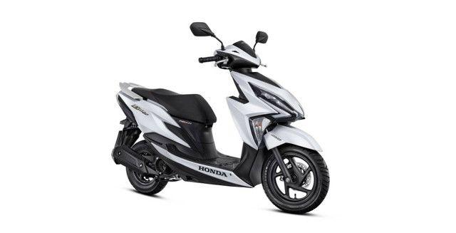 Automáticas Elite 125cc parcelas de 183,06 - para assumir