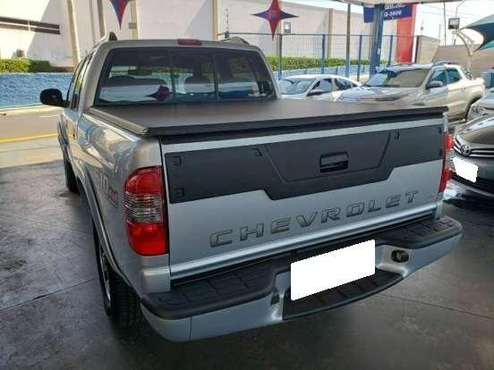 Chevrolet s10 2.8 executive 4x4 cd 12v turbo electronic intercooler diesel 4p manual - Foto 9
