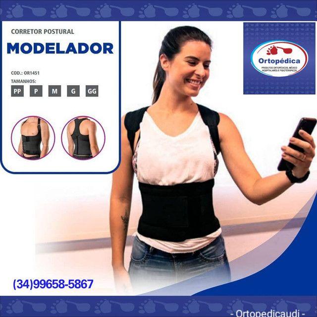 Corretor postural ergonômico - Foto 2