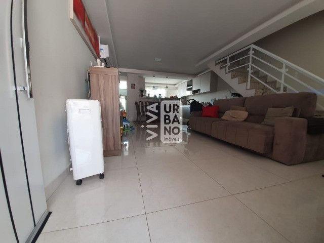 Viva Urbano Imóveis - Casa no Vivendas do Lago (Belvedere) - CA00223 - Foto 5