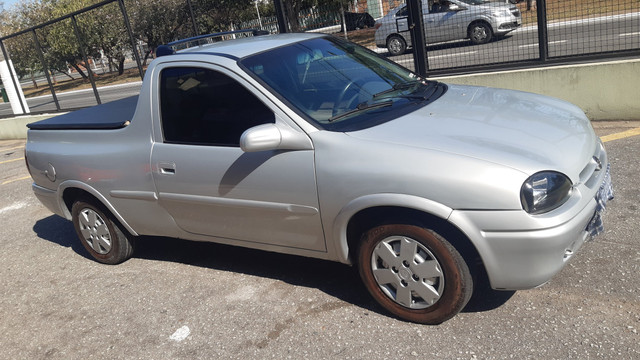 Pick up Corsa 96!