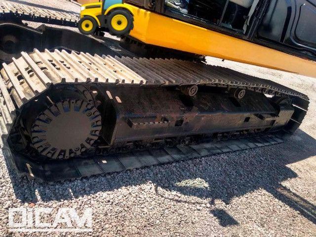 Escavadeira Caterpillar 320D 2015 - Foto 4