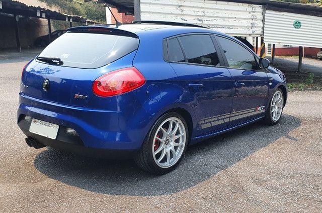Fiat Bravo T-jet 2013/2014