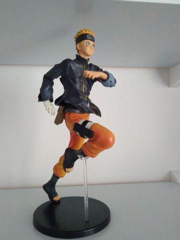 Action Figure Naruto Uzumaki The Last Movie - Foto 3