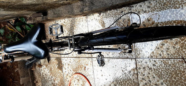 Bicicleta Houston frontier  - Foto 6