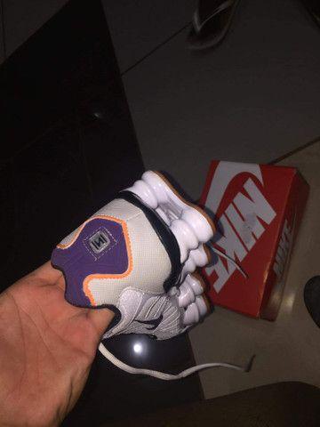 Nike 12 molas sem uso zero  - Foto 2