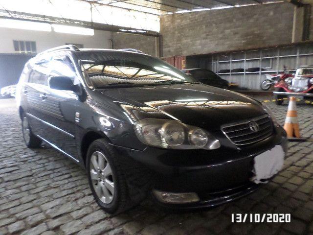 Toyota Filder XEI - Foto 2