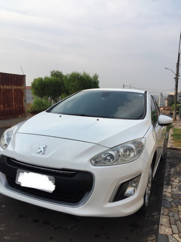 Vende-se Peugeot 308 - Foto 2
