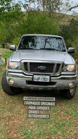 Vendo Ranger XLT 09 2.3 +GNV - Foto 2