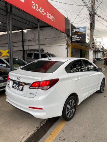 Hb20S 2019 Premium 1.6 Automático - Foto 6