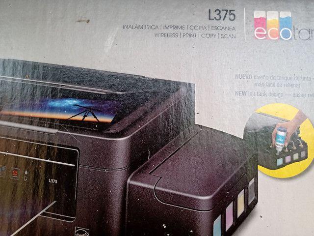 Vendo 04 Refil de tinta Epson, 50 reais cada. - Foto 3