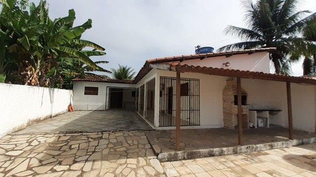Casa na Praia de Jacumã com 5 quartos com Piscina - Foto 13