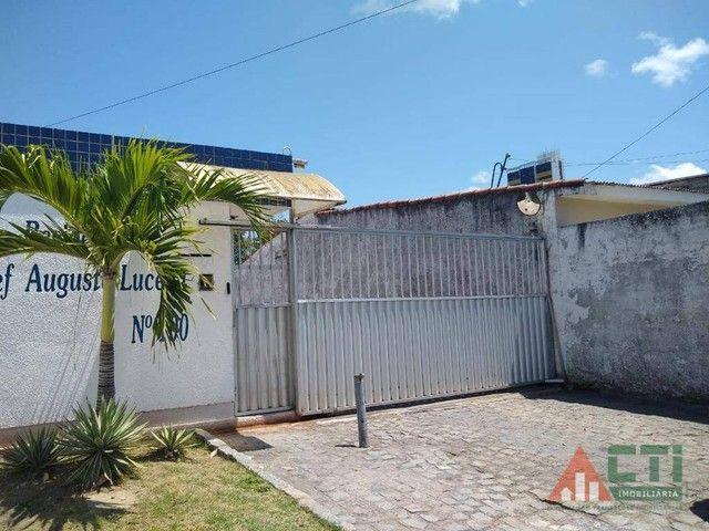 Apartamento à venda, 42 m² por R$ 135.000,00 - Campo Grande - Recife/PE - Foto 2