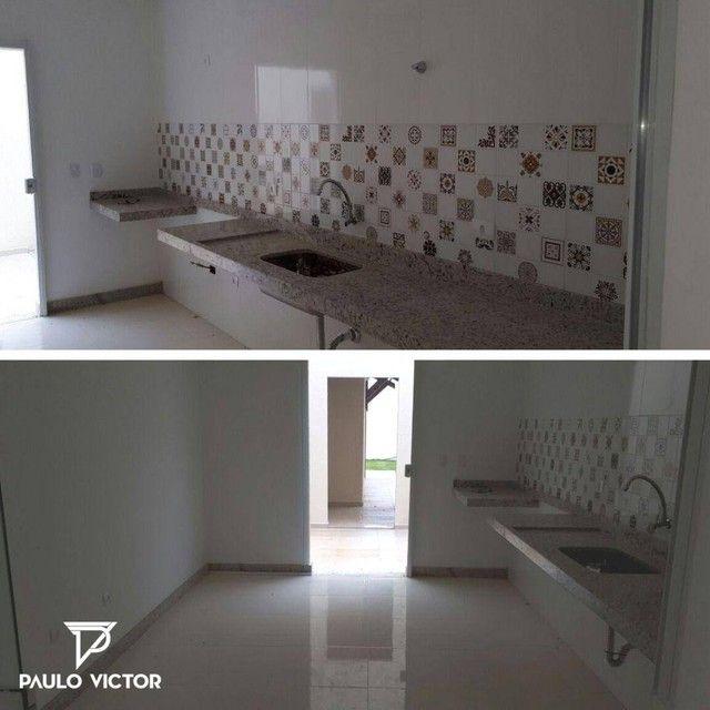 Casa com 4 suítes à venda - Boa Vista - Vitória da Conquista/BA - Foto 7