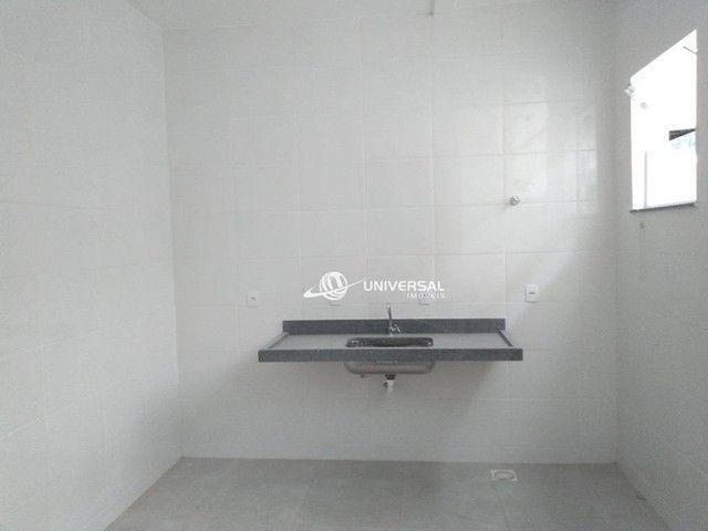 Apartamento com 3 quartos para alugar, 43 m² por R$ 750/mês - Centro - Juiz de Fora/MG - Foto 4