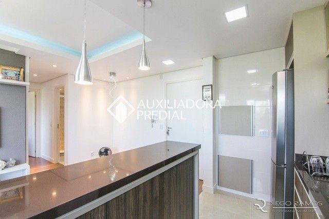 Apartamento à venda com 2 dormitórios em Humaitá, Porto alegre cod:254797 - Foto 14