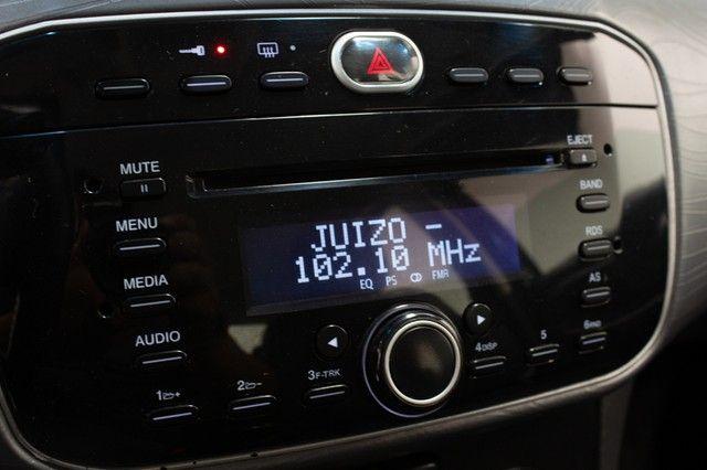 Fiat Punto Essence 1.6 16V (Flex) - Foto 11