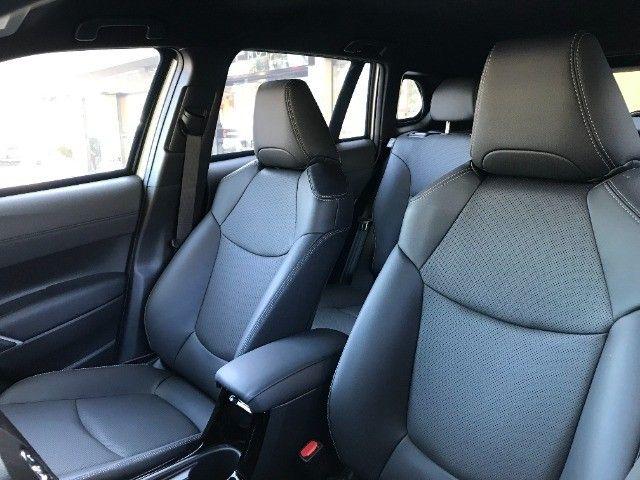 Toyota Corolla Cros Xre  0km Blindado - Foto 7