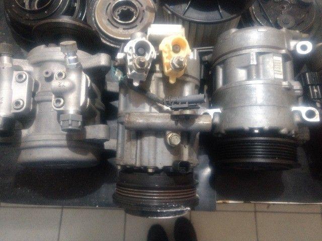 Compressores de ar-condicionado automotivo - Foto 4