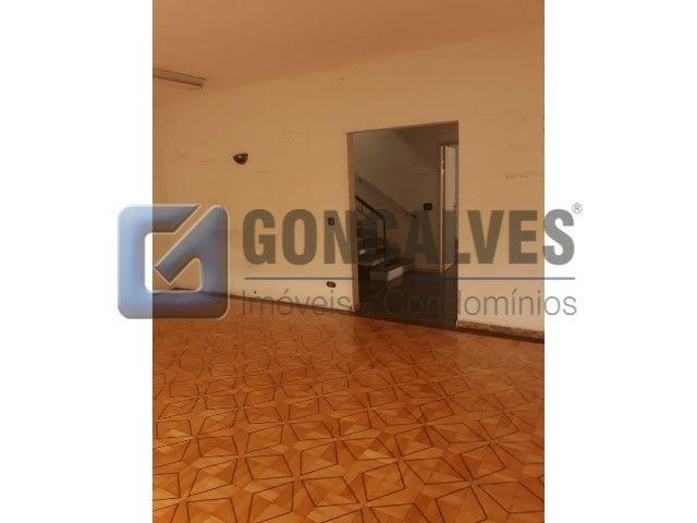 Casa para alugar com 4 dormitórios em Jardim do mar, Sao bernardo do campo cod:1030-2-3992 - Foto 11