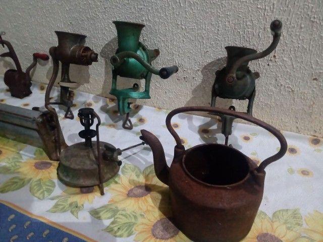 Relíquias....Para decorações , antiguidade - Foto 2