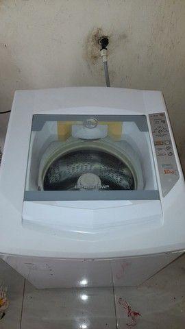 Lavadora Brastemp 10 kg. - Foto 2
