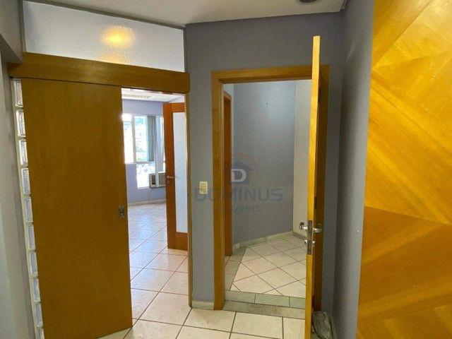 Sala à venda ou para alugar no Santa Efigênia - Foto 2
