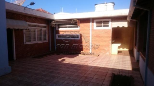 Casa à venda com 4 dormitórios em Centro, Jaboticabal cod:V733 - Foto 14