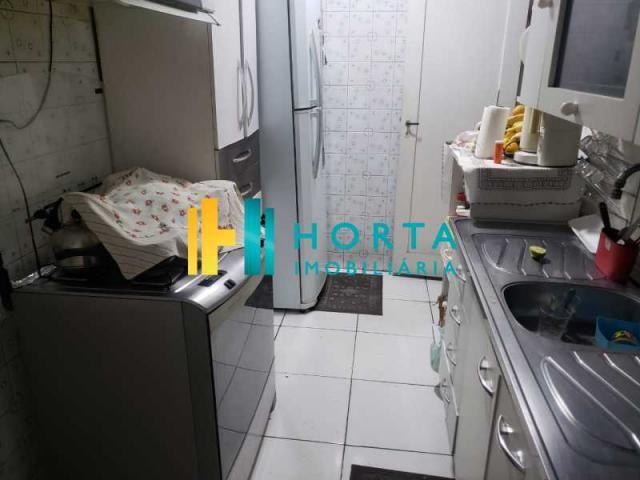 Apartamento à venda com 3 dormitórios em Copacabana, Rio de janeiro cod:CPAP31361 - Foto 12