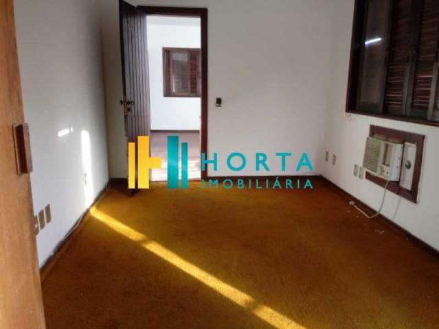 Apartamento à venda com 3 dormitórios em Copacabana, Rio de janeiro cod:CPCO30030 - Foto 11