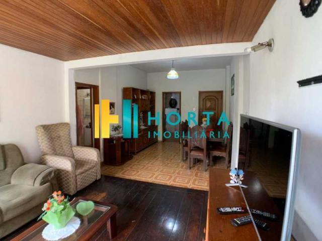 Apartamento à venda com 3 dormitórios em Copacabana, Rio de janeiro cod:CPAP31145 - Foto 6