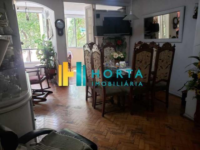Apartamento à venda com 3 dormitórios em Copacabana, Rio de janeiro cod:CPAP31361 - Foto 2
