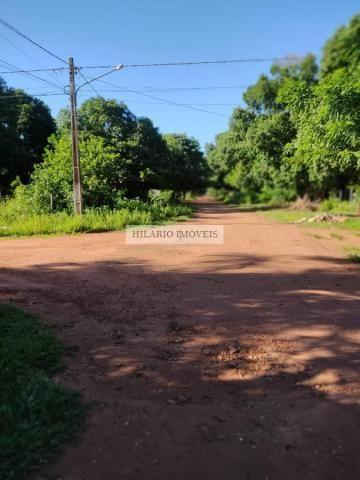 Casa para Venda em Aquidauana, Piraputanga, 2 dormitórios, 1 suíte, 1 banheiro, 6 vagas - Foto 2