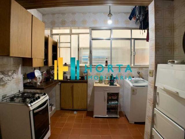 Apartamento à venda com 3 dormitórios em Copacabana, Rio de janeiro cod:CPAP31145 - Foto 18