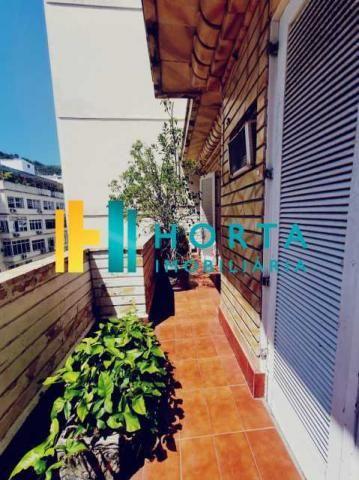 Apartamento à venda com 4 dormitórios em Copacabana, Rio de janeiro cod:CPAP40385 - Foto 4
