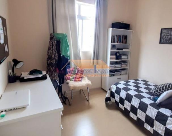 Apartamento à venda com 2 dormitórios em Santa efigênia, Belo horizonte cod:46408 - Foto 4