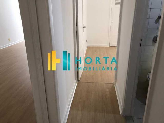Apartamento à venda com 3 dormitórios em Copacabana, Rio de janeiro cod:CPAP31563 - Foto 11