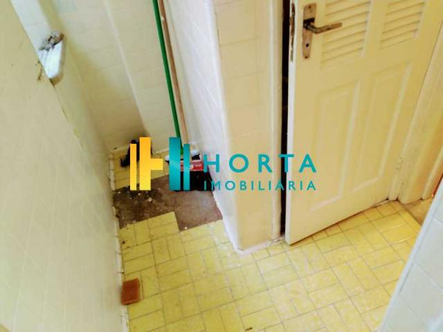 Apartamento à venda com 1 dormitórios em Copacabana, Rio de janeiro cod:CPAP11064 - Foto 19