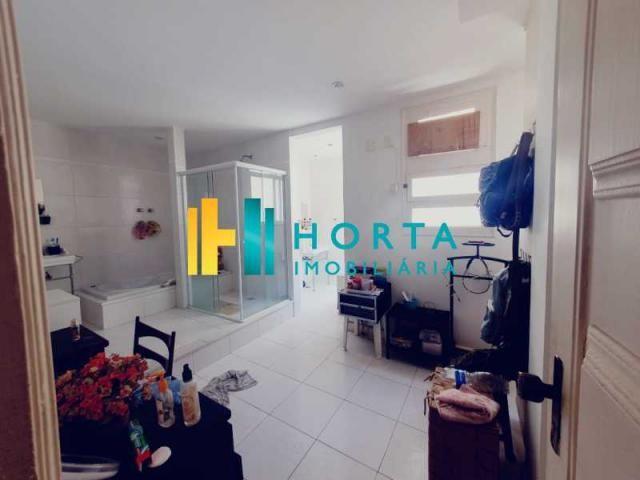Apartamento à venda com 4 dormitórios em Copacabana, Rio de janeiro cod:CPAP40385 - Foto 14