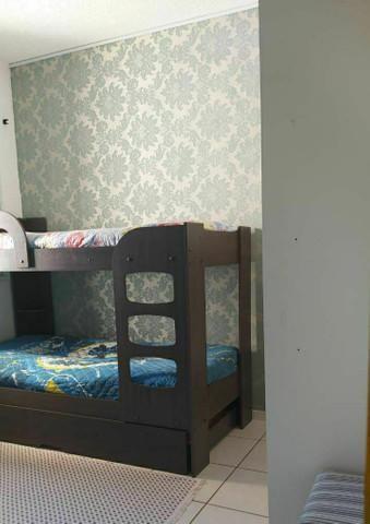 ÓTIMA OPORTUNIDADE - Condomínio, casa com 3 quartos - Agende sua visita - Foto 2