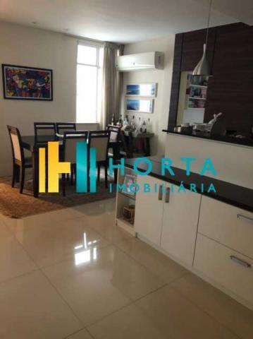 Apartamento à venda com 2 dormitórios em Copacabana, Rio de janeiro cod:CPAP20487 - Foto 16