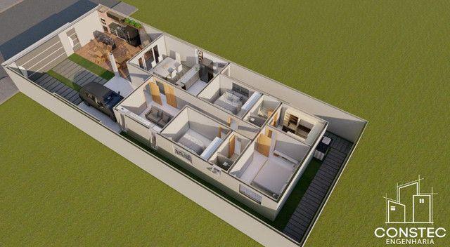 Vende-se Casas de 03 Quartos - Foto 9