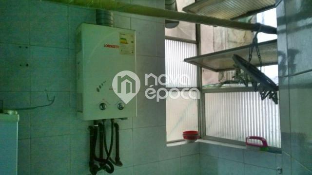 Apartamento à venda com 2 dormitórios em Copacabana, Rio de janeiro cod:CP2AP40913 - Foto 16