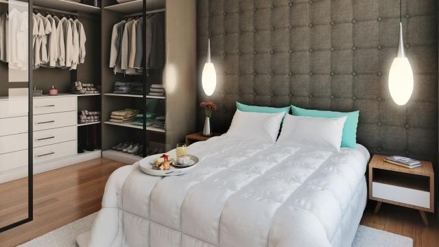 Apartamento residencial para venda, São Francisco, Curitiba - AP3992. - Foto 10