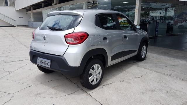 Renault Kwid Zen 1.0 12V SCE 2021 - Foto 3