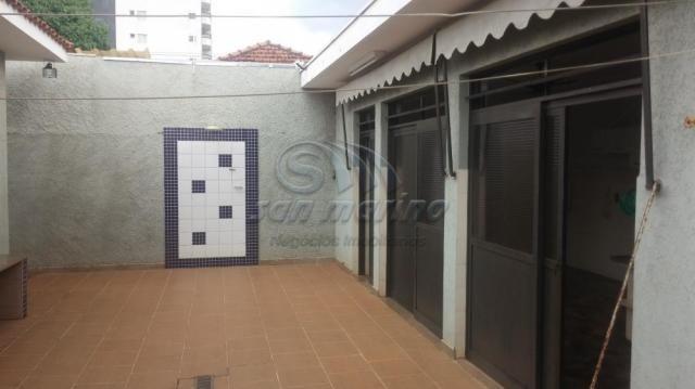 Casa à venda com 4 dormitórios em Centro, Jaboticabal cod:V2822 - Foto 13