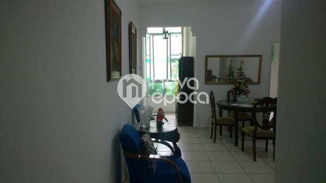 Apartamento à venda com 2 dormitórios em Copacabana, Rio de janeiro cod:CP2AP40913 - Foto 2