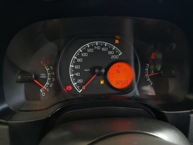 FIAT STRADA 1.4 MPI FREEDOM CS 8V FLEX 2P MANUAL - Foto 8