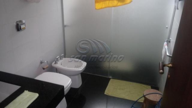 Casa à venda com 4 dormitórios em Centro, Jaboticabal cod:V2822 - Foto 7