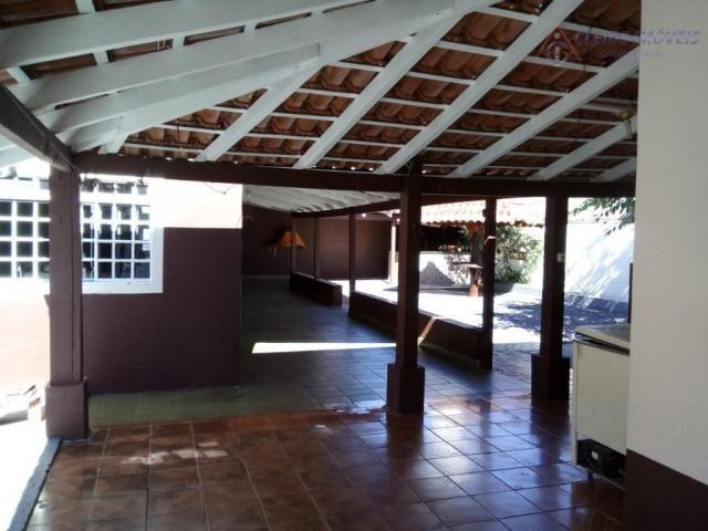 Casa com 4 dormitórios à venda, 400 m² por R$ 300.000,00 - Nova Várzea Grande - Várzea Gra - Foto 5